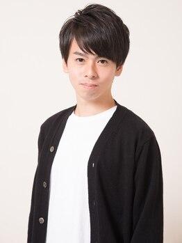 アネーロバイエーケー(ANHELO by AK)の写真/【北花田駅徒歩1分】ベーシックこそ更新を。万能Styleだからこそ細部までこだわりたいのが大人メンズの本音