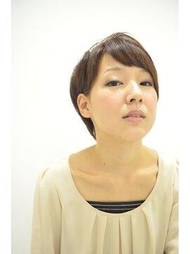モリ(mori)キレイ × 上品