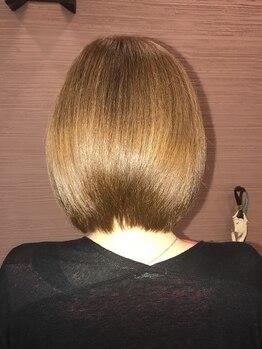 クリップ オン ヘア(CLIP on hair)の写真/【髪質改善】くせ毛やうねりなどの髪のお悩みは、真摯なカウンセリングと実績ある技術で解消に導きます!