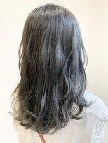 レーヴ(Reve)mat gray color【レーヴ】
