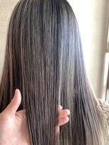 クロップ髪質改善/水素トリートメント/ケアプロ