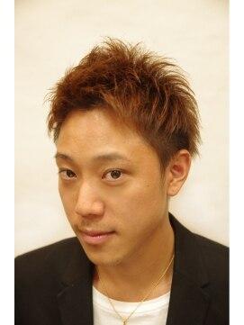 髪型 エグザイル 髪型 セット : beauty.hotpepper.jp