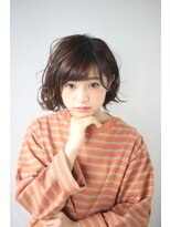 リビングユー(Livingu you)ナチュラル可愛いおしゃれウェーブ,スタイル!by ushiama