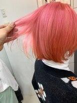 シャチュー(SHACHU)【MORIYOSHI】K-POP好きから大反響!!コリアンピンク☆
