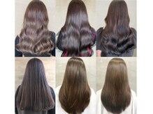 ミック ヘアアンドビューティー 浅草店(miQ Hair&Beauty)の雰囲気( ☆うるツヤ美髪TOKIOトリートメントで髪の悩みを即解決(浅草))