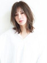 アイニティ(Inity)☆Inity☆大人のキレイめソフトウルフ