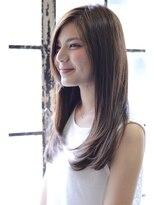 ロジッタ ROJITHAROJITHA☆BROOkLYNガール/スモーキーロングROJITHA[0364273460]