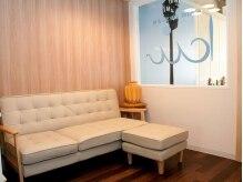 ヘアーデザイン クー(HAIR DESIGN Ku)の雰囲気(待合室も広くのんびりできます。)