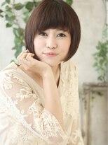 ブルームヘア 大宮(Bloom hair)エアボブ