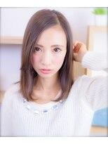 グラスヘア(Grous hair)【Grous Hair 錦糸町】☆ロブレングス♪ 1