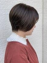 リル ヘアーアンドスマイル(LiL HAIR&SMILE)2020 SS LiL hair  by村上 33