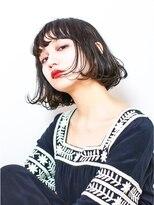 エトネ ヘアーサロン 仙台駅前(eTONe hair salon)【eTONe】フレンチショートボブ02