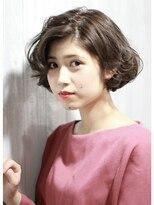 ヘアリゾート ブーケ(hair+resort bouquet)レトロモダンガール