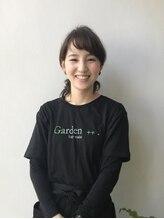ガーデン(Garden++.)浦上 真愛子