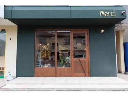 メルシー(Merci atelier salon)の写真