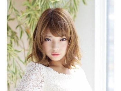 アロマヘアーハウス 新宿2号店(AROMA hair house)の写真