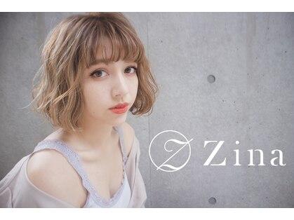 ジーナ テンジン(Zina TENJIN)の写真