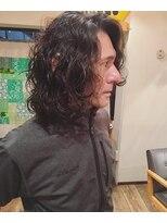 エイトヘアー(eight. hair)やんわりスパイラル