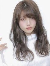 アグ ヘアー マリー 運動公園前店(Agu hair marry)
