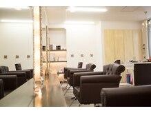 ヘアーメイク ギゼ(hair make GIZE)の雰囲気(◆TOKIOインカラミ【トキオ】◆ )