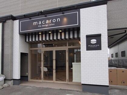 マカロン 南矢野目店(macaron)の写真