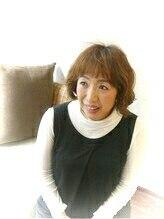 モトヤマ ヘアー(Motoyama Hair)中山 悦子