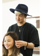 ヘアーサロン カムシー セカンド(Hair Salon Come Se' episode2)高橋 智史