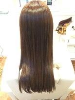 ルナメディカルヘアサロン(LUNA)髪質改善トリートメント
