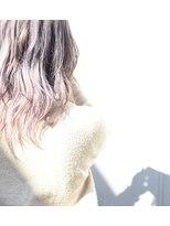 エーテン(A10)レイヤー×silver violet