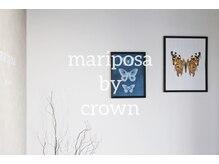 マリポーサ バイ クラウン(mariposa by crown)
