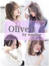 """Olive's by neolive"" 多くのお客様に支持され、口コミが絶えないサロン〈内各フロア・ブースのご紹介〉"