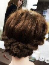 ヘアーアンドリラックス ソファ(hair&relax sofa)