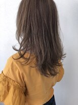 【chouchou_yumi】ロングレイヤースタイル
