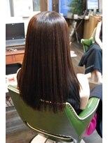 ヘアドクター ディービー 渋谷店(HAIR DOCTOR DB)カラーによる傷みの方 《ヘアドクターDB》