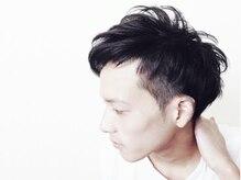 エンジョイヘア アクシス(enjoy hair axis)