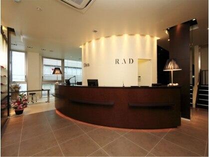 ラッド(RAD)の写真