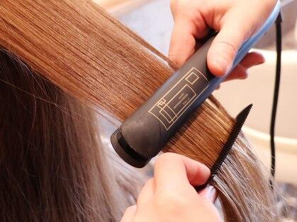 オーブ ヘアー ルミナス 千葉店(AUBE HAIR luminous)の写真