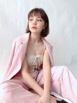 ノットバイベル 大宮(knot by belle)可愛くなれる秘密とは??