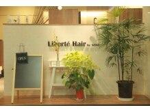 リベルトヘアー バイ ニューヨークニューヨーク(Liberte' Hair by NYNY)