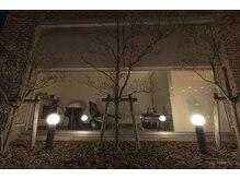 ヴェリカフォルム(VELICA FOLM)の雰囲気(SPAルームはなんと2つの個室♪雰囲気で選べます!)