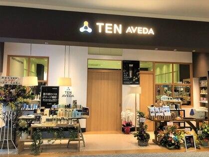 テン アベダ ららぽーと名古屋みなとアクルス店(TEN AVEDA)