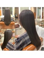 ジーナハーバー(JEANA HARBOR)【髪質改善】プレミアムコースで美髪をあなたのものに