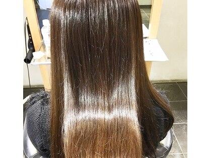 スパイスヘア 青山店(SPICE HAIR)の写真