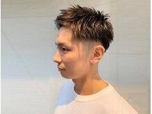 リラヘアー(Rela hair)の雰囲気(メンズカット☆お客様のライフスタイルに合わせてカット。)