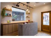 ダスティ 安曇野店(Dasty)の雰囲気(落ち着いた雰囲気でリラックスできる空間を提供します。)