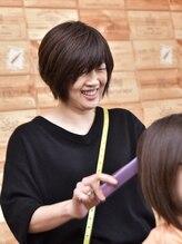 ヘアーズ クルー ニュース(Hair's crew NEWS)SUMI