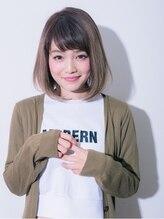 ヘアー センス 高崎店(hair SENSE)ベーシックボブ