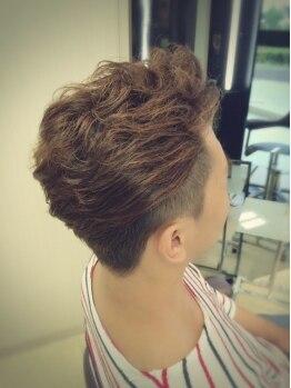 シンプリィ (Hair Make SIMPLY)の写真/ON・OFFの切り替えが大事♪カジュアルな普段仕様からシャキッとお仕事仕様までバッチリ決まる◎