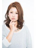 ヘアーズゲート カナートモール和泉府中店(HAIR'S GATE)spicy&tender