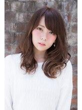 ミューチュアルヘアー(Mutual hair)ヴェールウェーブ【Mutualhair】0471-36-2918